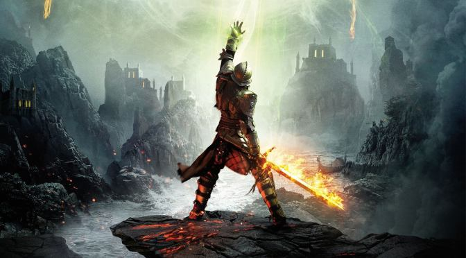 Dragon Age Inquisition : Initial Thoughts