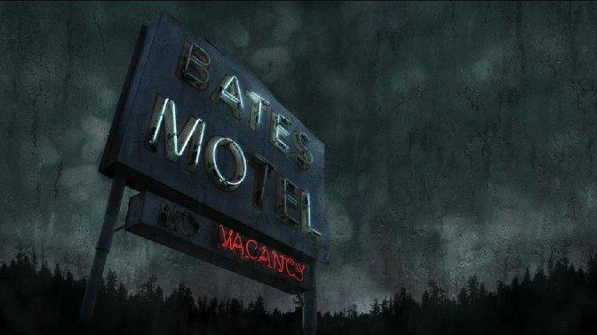 Bates Motel : Unbreakable