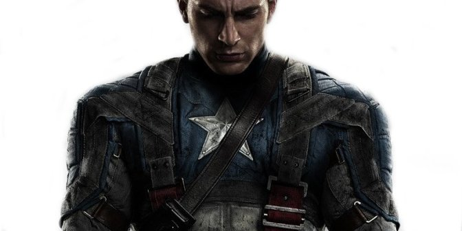 Case File : Captain America