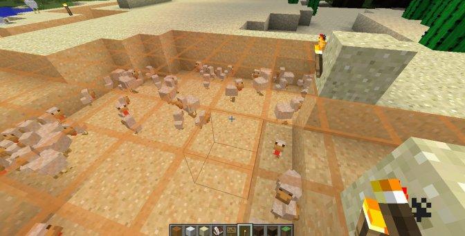 Minecraft #8