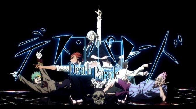 Death Parade : Suicide Tour