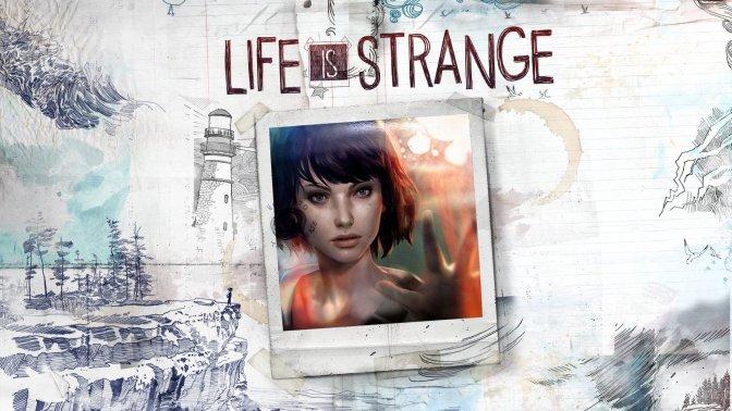 Life is Strange : Chrysalis