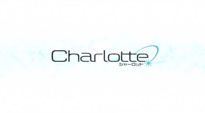 Charlotte : Melody of Despair