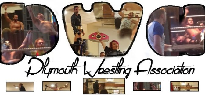 Plymouth Wrestling Association : November Nightmare