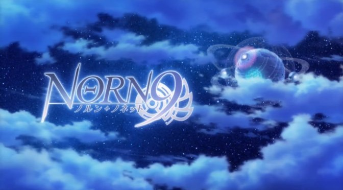 Norn9 : Norn+Nonet