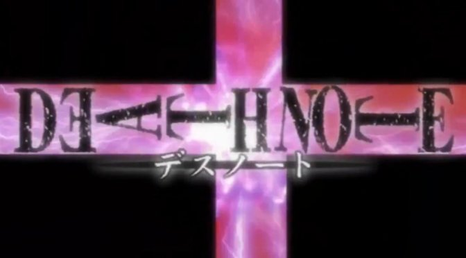 Death Note : New World [END]