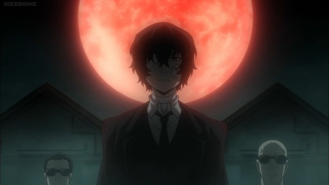 Bungo Stray Dogs : Bungo Stray Dogs