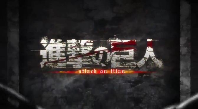 Shingeki no Kyojin / Attack on Titan : Beyond the Walls [END]