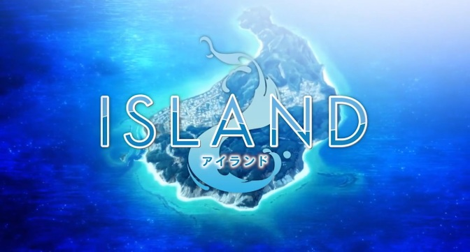 Island : We've Met Again, But You…