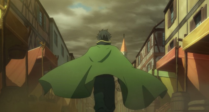 The Rising of the Shield Hero : The Raven Invader