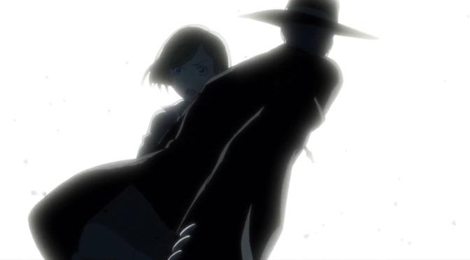 Bem : Shadow