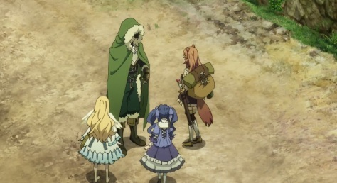 Shield Hero